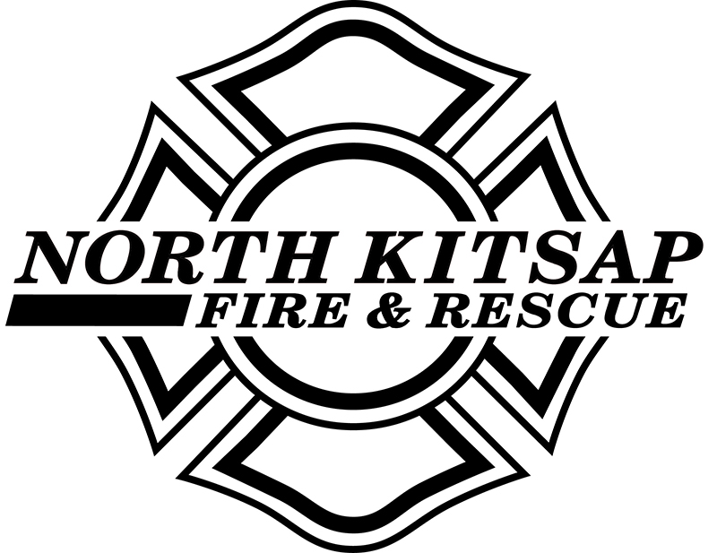 North Kitsap Fire and Rescue logo
